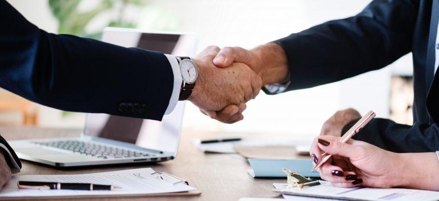 חלוקת נכסים עסקיים בהליך גירושים בשיתוף פעולה