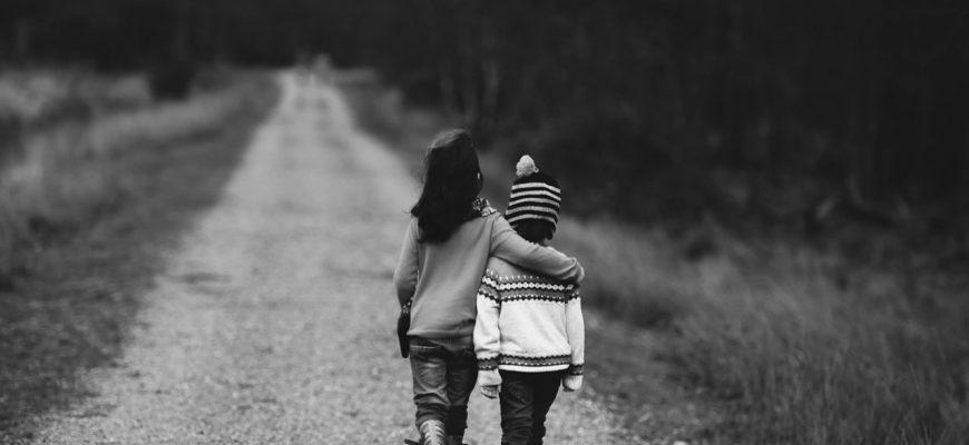 תגובות ילדים לגירושין