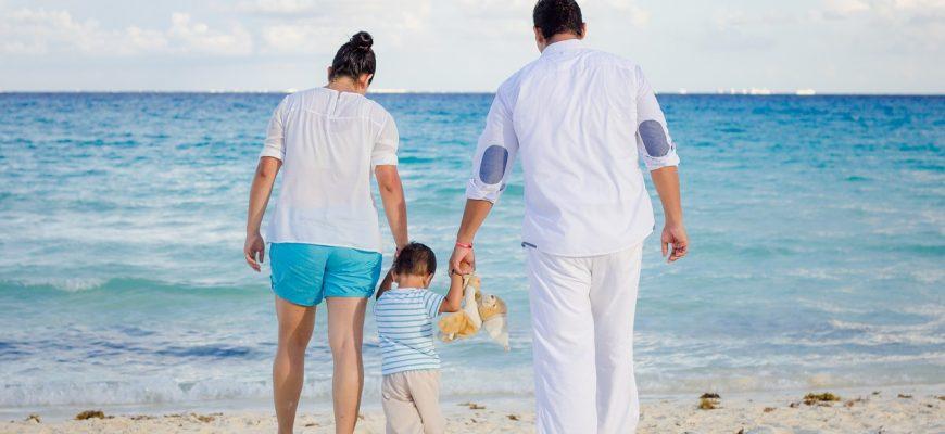 איך מספרים לילדים על גירושין?